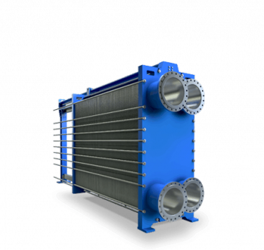 Sigma Plate Heat Exchanger
